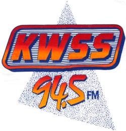 KWSS Gilroy 1