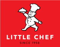Little Chef 2009 Logo