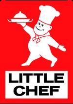 Little chef 3