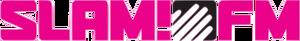 Logo Slam!FM