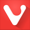 Logo vivaldi browser