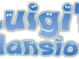 Luigi's Mansion (series)