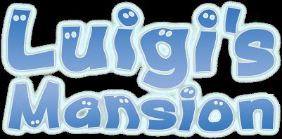 Luigi S Mansion Series Logopedia Fandom