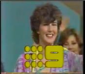 Nine Network 1982