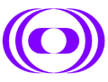 Nippon Television Network logo before 2003