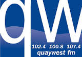 Quay WEST FM - Both (2007)