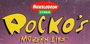 Rocko's Modern