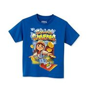 Subway Surfers T-shirt