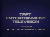 Taft Entertainment Television 1985