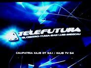 TeleFutura 54 ID 2008