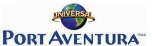 Universal Studios Port Aventura 2002