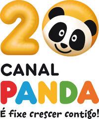 Vigésimo aniversário Canal Panda