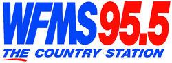 WFMS 95.5