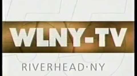 WLNY station ID, 1998