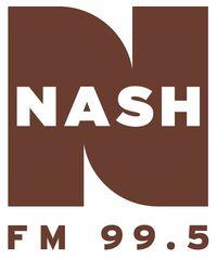 WPKR Nash FM 99.5