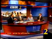 WSB-TV 1999 Close