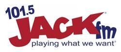 WVLK-FM 101.5 Jack FM