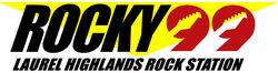 99.1 WRKW Rocky 99