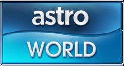 Astro World On Demand Logo