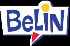 Belin logo 2011