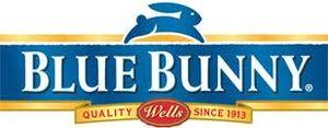 Blue bunny logo3