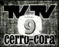 Canal 9 - 1965