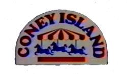 Coney island icecream stars