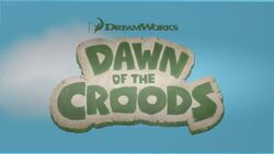 Dawn of the Croods Intertitle