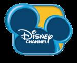 Disney Channel Philippines Blue Logo 2011