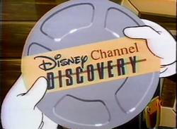Disneydiscovery