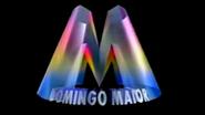 Domingo Maior 1990