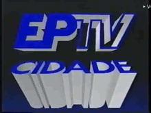 EPTV Cidade 1998