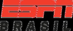 ESPN Brasil 2019 logo