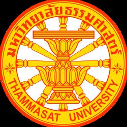 Emblem of Thammasat University