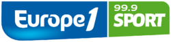 Europe 1 Sport 99.9