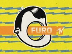 Furo MTV logo 2009