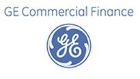 GE Commercial Finance Logo