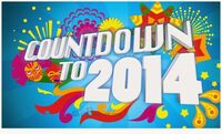 GMA Countdownto2014