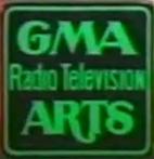 GMA Radio Television Arts Logo (from News at Seven)