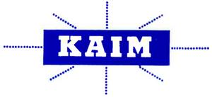 KAIM - 1953 -December 10, 1958-
