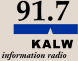 KALW San Francisco 2000