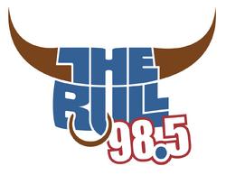 KDES-FM 98.5 The Bull