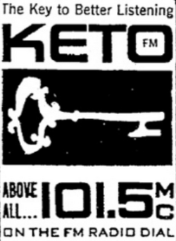 KETO 1962