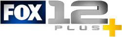 KPDX Fox 12 Plus logo