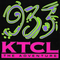 KTCL 93.3