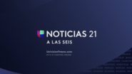 Kftv noticias univision 21 a las seis package 2019