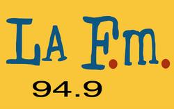 LaFM2000
