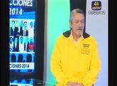 La Luz TV (On-screen bug)