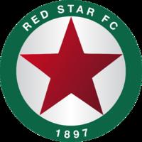 Logo RedStarFC
