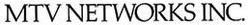 MTV Networks 1984